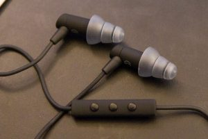 Gadget Review: Special Features of Etymotic HF3