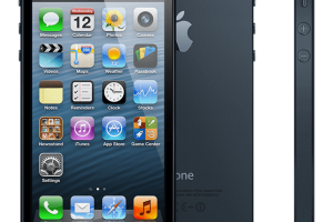 Gadget Reviewed: Hands on with the New iPhone 5