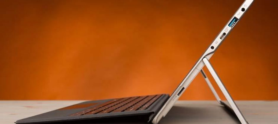 Gadget Review: Acer Switch Alpha 12 is a Liquid Cooled Surface Style Hybrid