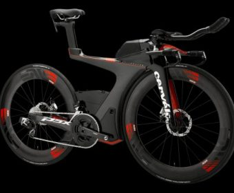 Gadget Review: Discover the New Cervelo P5X Machine, a Plane to Fly on the Road