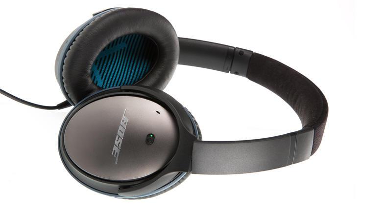 Bose QuietComfort 25 -1
