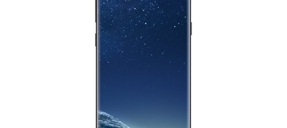 Samsung Galaxy S8+ the Best Plus Sized Screen You Can Buy