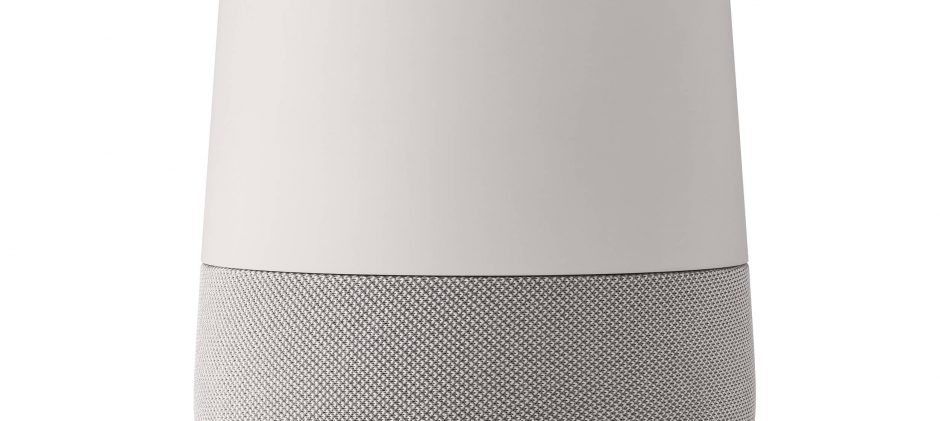 Gadget Review: Google Home That Promises to be Home Control Center