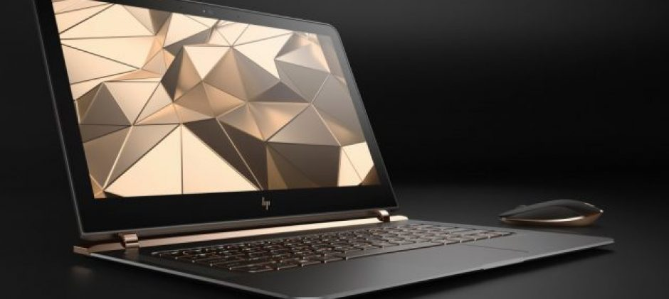 HP Spectre 13 is the Sexiest Windows Laptop You Can Imagine – Gadget Review