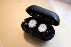 Gadget Review: Jaybird Run True Wireless Sport Earbuds