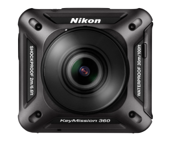 Gadget Review: Nikon KeyMission 360 Paves the Innovative Way Between Action Cameras