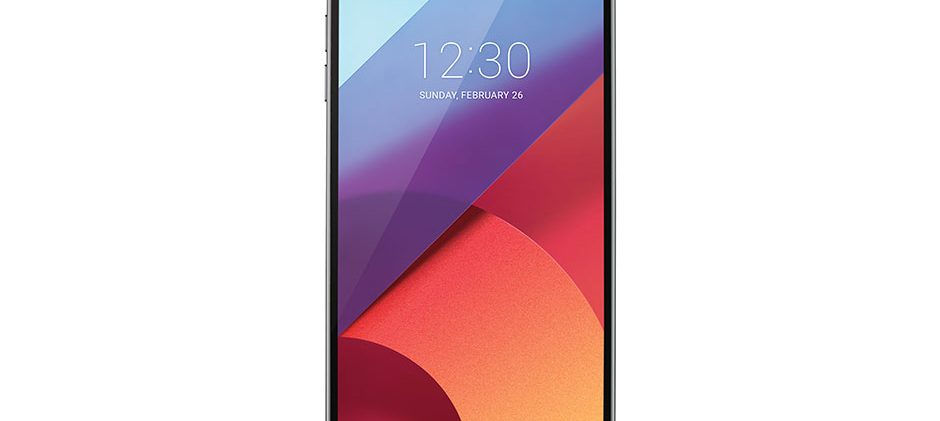 Gadget Reviewed: LG G6 Setting New Trends Without Compromising