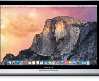 Gadget Review: the New Apple MacBook Pro is Fast and Light but not for Everyone