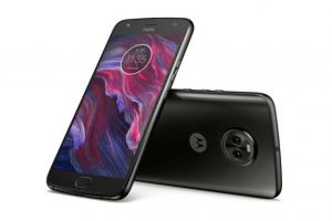 Motorola Moto X4 Now Works on Google Project Fi