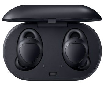 Gadget Review: Samsung Gear IconX  Better than the Best