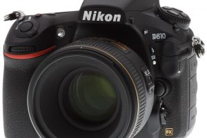 Gadget Reviewed: Nikon D810 Focuses on Balancing High Resolution and Speed