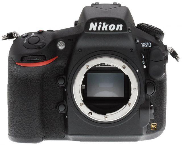 Nikon D810 _2