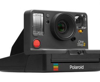 Polaroid Reinvented with Polaroid OneStep 2 , New Camera