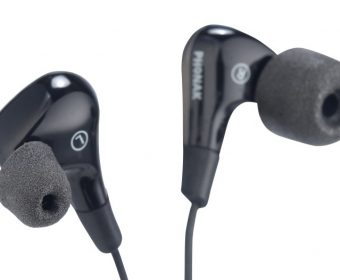 Phonak Audeo in Earphones: A Real Treat for the Ear