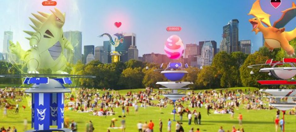 Product Review: Pokemon Go, What Exactly is it?