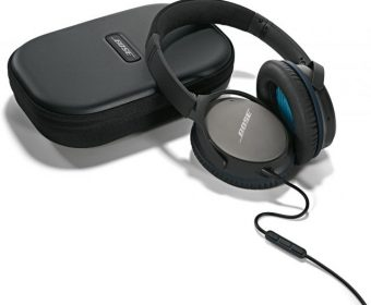 Gadget Review: Bose QuietComfort 25 -Full Analysis