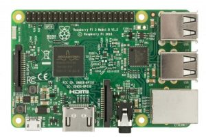Gadget Review: What is Raspberry PI and What is it for?