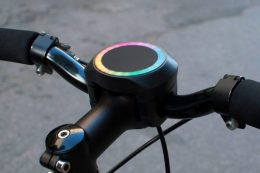 Gadget Reviewed: SmartHalo GPS Navigation and Activity Tracking for Your Bicycle