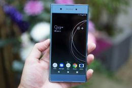 Sony Launches Xperia XA1 Plus Packed with 23MP Camera