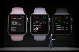 Apple WWDC Events – Keynote September 2017