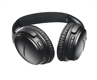 Gadget Reviewed: Bose QC 35 II Come With Google Assistant