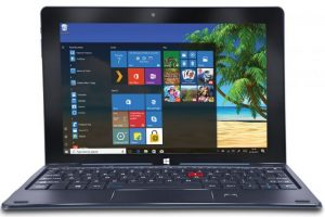 iBall Slide PenBook Windows 10 2-in-1 with Stylus, Fingerprint Scanner