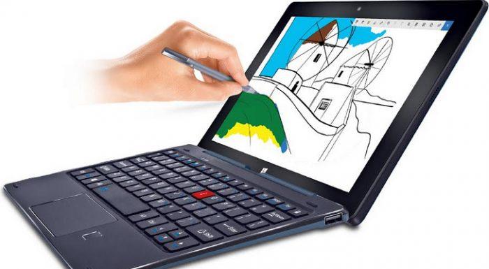 iBall Slide PenBook  _1