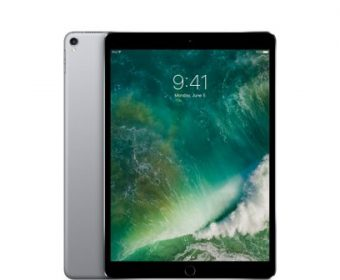 Apple iPad Pro 10.5 Gadget Review