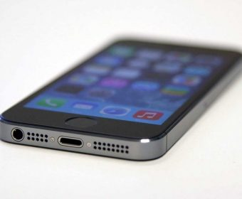 Gadget Review: iPhone 5S, New Touch for iPhone