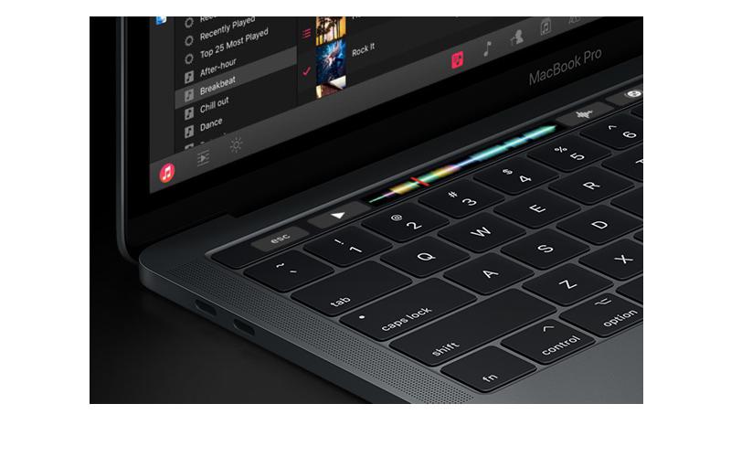 MacBook Pro -1