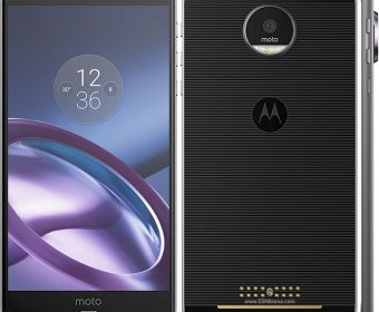 Gadget Review: Motorola Moto Z Modularity Done Right,There are Better Smartphone