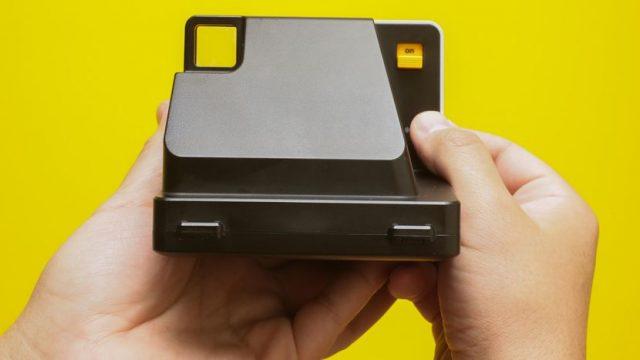 Polaroid OneStep 2 _1
