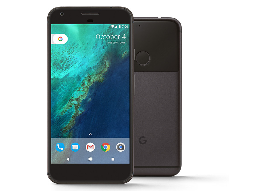 Google pixel XL _1