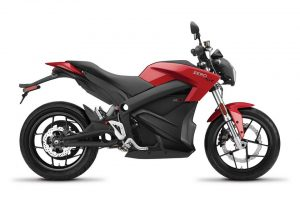 Product Review by Gadget Reviewed: 2017 Zero SR Electric Motorcycle