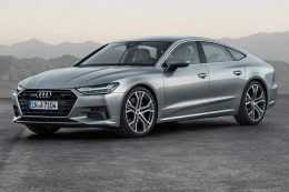 Gadget Reviewed: Everything You Need To Know About The 2019 Audi A7 Design