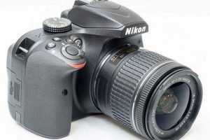 Gadget Reviewed: Nikon D3400 Digital SLR, The Best DSLR for Beginners