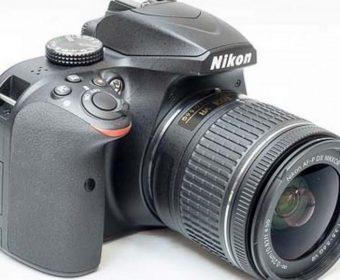 Gadget Reviewed: Nikon D3400 Digital SLR, The Best DSLR for Beginners