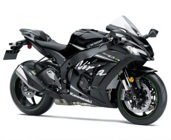 2018 Ninja ZX-10RR: Getting Riders Even Closer To The Worldsbike Championship Winning Race Bike
