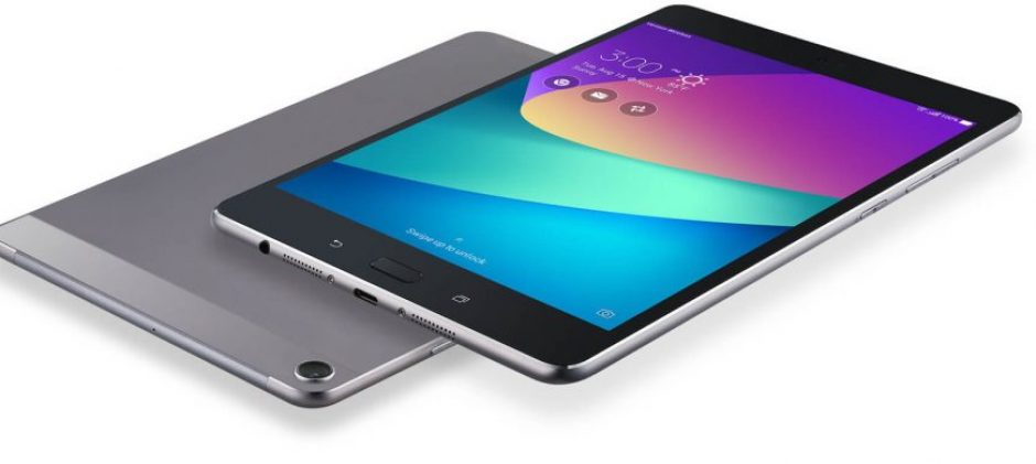 Gadget Reviewed: Asus ZenPad Z8s Another Great Tablet