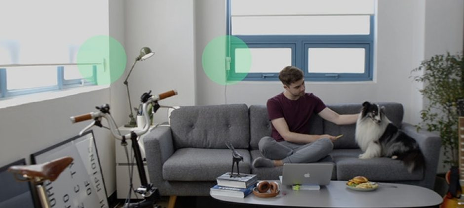 This Gadget Lets You Control Your Window Blind With Your Voice