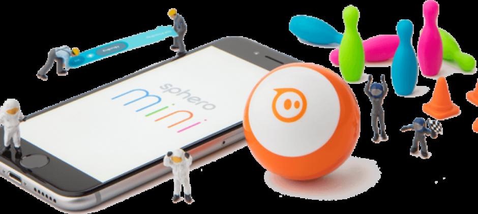 Sphero Gets Back to Basics with $80 Mini Robot