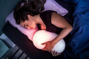 Somnox,  World First Sleep Robot to Improve Your Sleep
