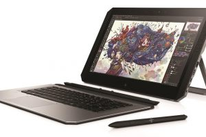 HP ZBook X2 World Most Powerful Detachable PC