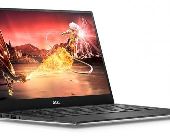 Gadget Reviewed: Dell XPS 13 High Performance Laptop with InfinityEdge Display