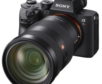 Gadget Reviewed: Sony A7R III First Impressions
