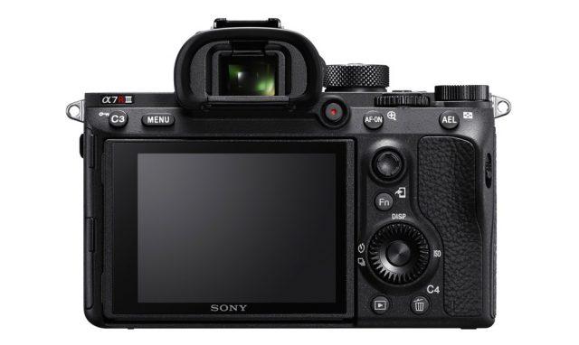 Sony A7R III _1
