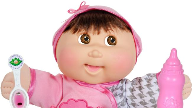 Cabbage Patch Kids Baby