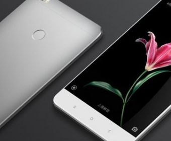 Xiaomi Mi Max 3 Specifications Leaked, Tip 7-Inch 18:9 Display