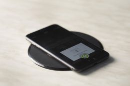 Powermat Charging Spot 4.0 is compatible with more devices