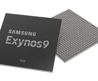 Samsung Optimizes Premium Exynos 9 Series 9810 for AI Applications and Richer Multimedia Content